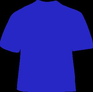 9/05 - Blue Shirt