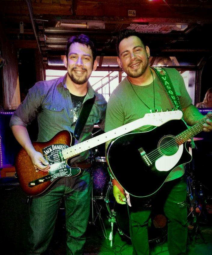 9/03 - The Bourbon Gentlemen Live at Kora