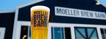 Moeller Brew Barn Tap TakeOver
