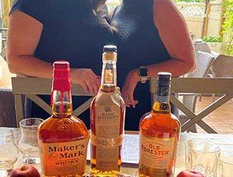 Bourbon & Babes – July 20th